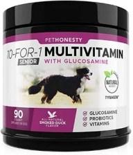 PetHonesty 10-for-1 Multivitamin