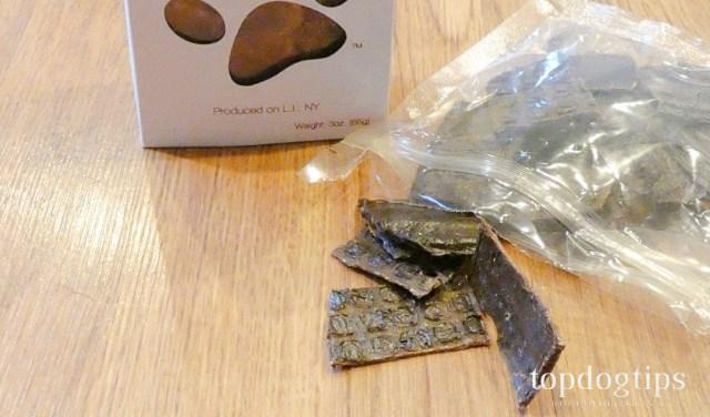 jerky dog treats