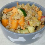 Healthy Home Cooked Meal for Dogs