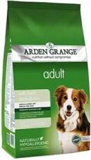 Arden Grange Adult Dry Dog Food