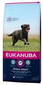 Eukanuba Premium Dry Dog Food