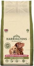 Harrington's Complete Dog Food