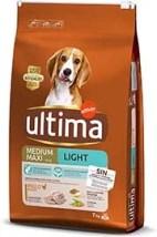 Ultima Food for Dogs Medium-Maxi Light