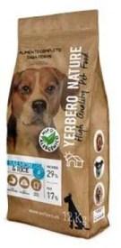 YERBERO Nature Hypoallergenic Dog Food