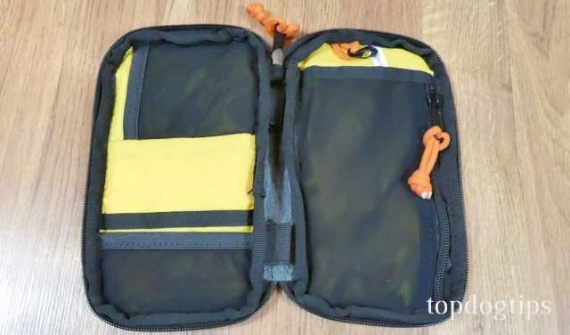 Spruce Grab & Go Leash Bag
