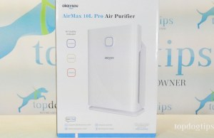 Okaysou Air Purifier