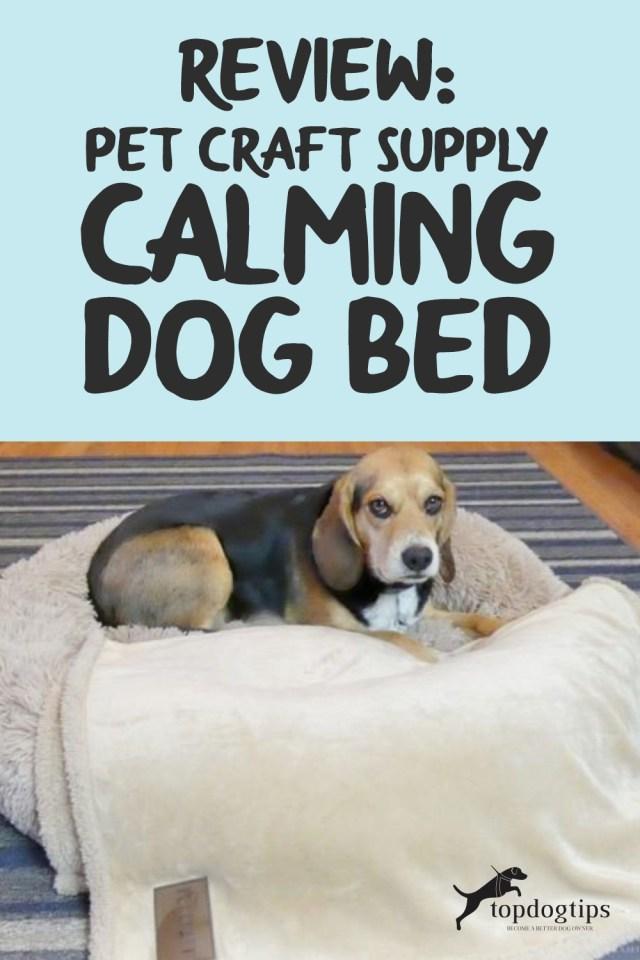 Pet Craft Supply  Dog Bed