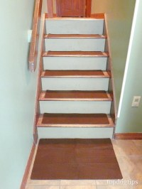 stair treads for dogs