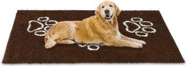 EXPAWLORER DOG MAT