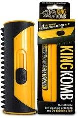 king komb deshedding tool