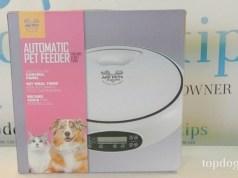 Arf Pets Automatic Feeder