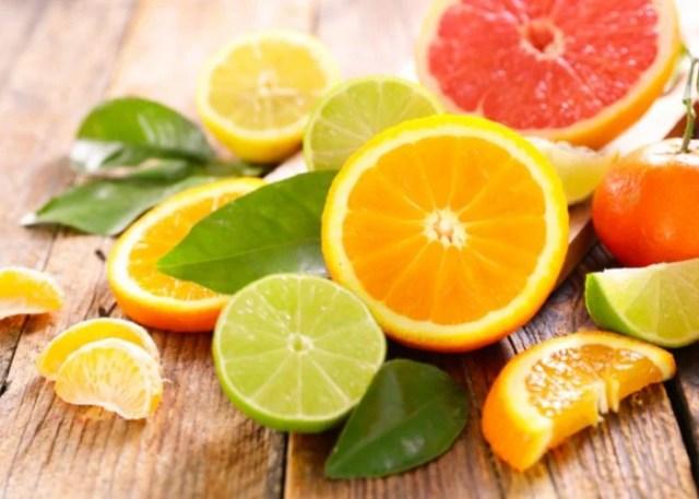 Natural Dog Repellent #2: Citrus Fruits