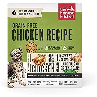 dog food topper