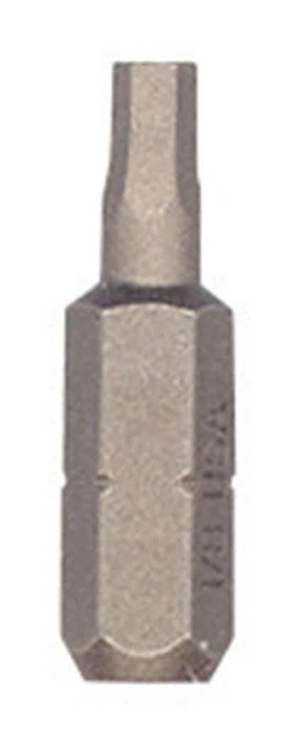 Bosch 27099 - 5/32 In. Allen Insert Bit