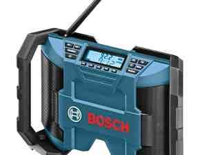 Bosch PB120 12 V Compact Jobsite Radio