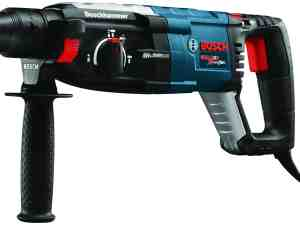 1-1/8 In. SDS-plus® Bulldog™ Xtreme Max Rotary Hammer