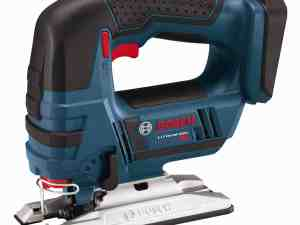 Bosch JSH180B - 18 V Lithium-Ion Cordless Jig Saw - Tool Only