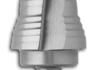 Bosch SDH5 - 7/8 In. High Speed Steel Step Drill Bit