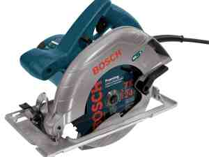 Bosch CS5 - 7-1/4 In. 15 A Left Blade Circular Saw