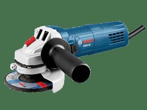 Bosch GWS9-45 4-1/2 In. Angle Grinder