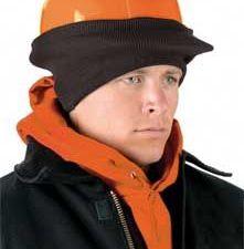 N-Ferno® 6810 Stretch Cap - Half Style