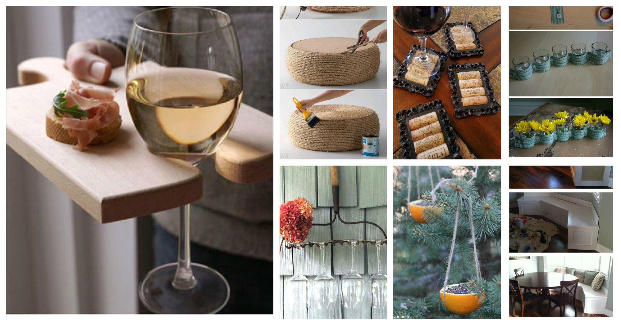 18 Creative And Useful Popular DIY Ideas For Your Home