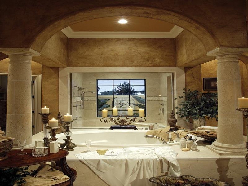 Luxury Master Bathroom Additions And Why To Invest In Them