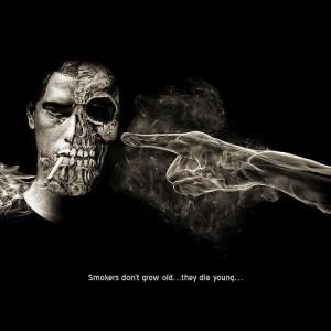 smoking kill you