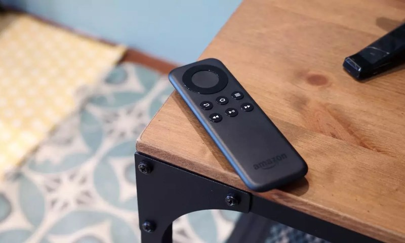 Telecomando Amazon Fire TV Stick