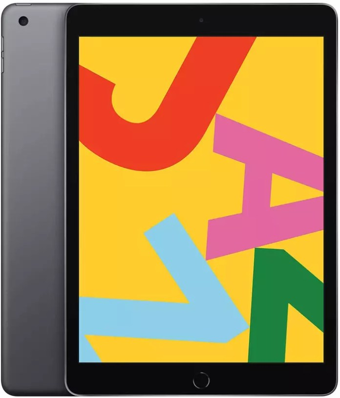 Apple iPad tablets