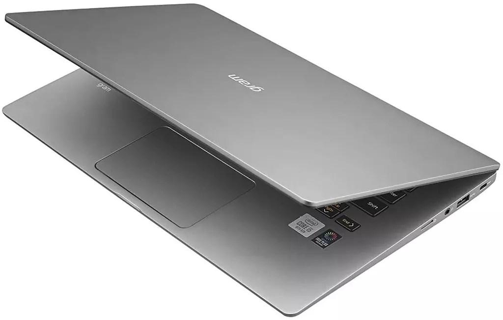 Touchpad del portátil LG Gram