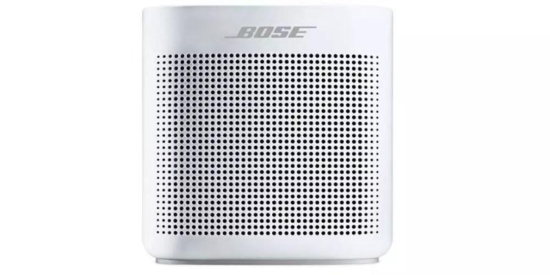 Altoparlante Bose SoundLink Color II