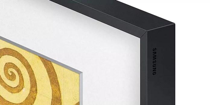 Samsung 55LS03T QLED SMart TV frame