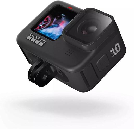 Videocamera d'azione GoPro HERO9