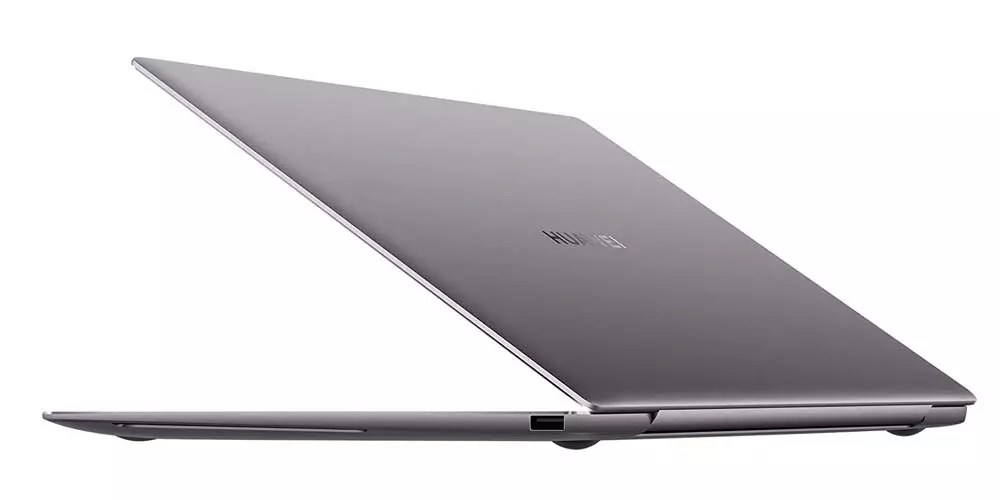 Huawei Huawei Matebook D14 laptop side