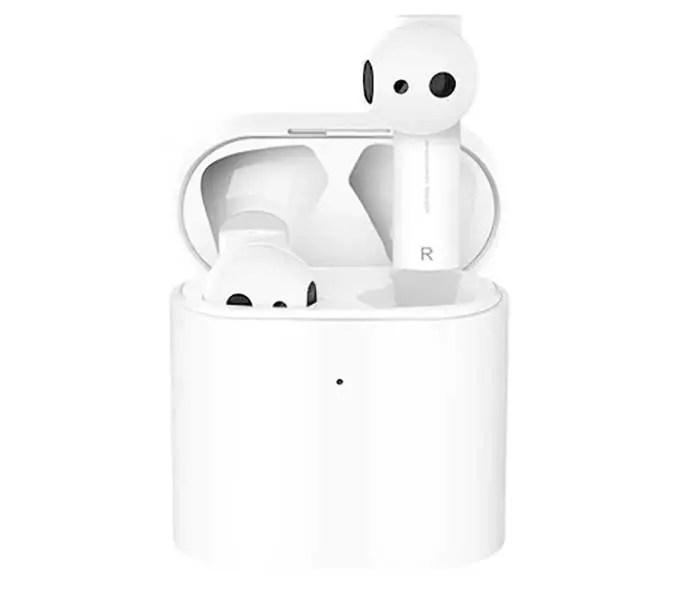 Cuffie wireless Xiaomi AirDots Pro 2