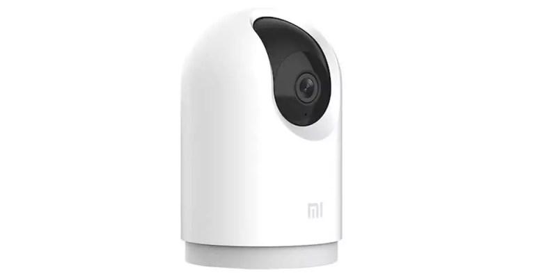Videocamera di sicurezza anteriore Xiaomi Smart Security Camera