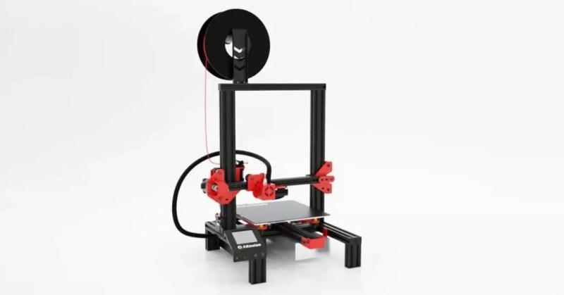 Stampante 3D in offerta alfawise u20
