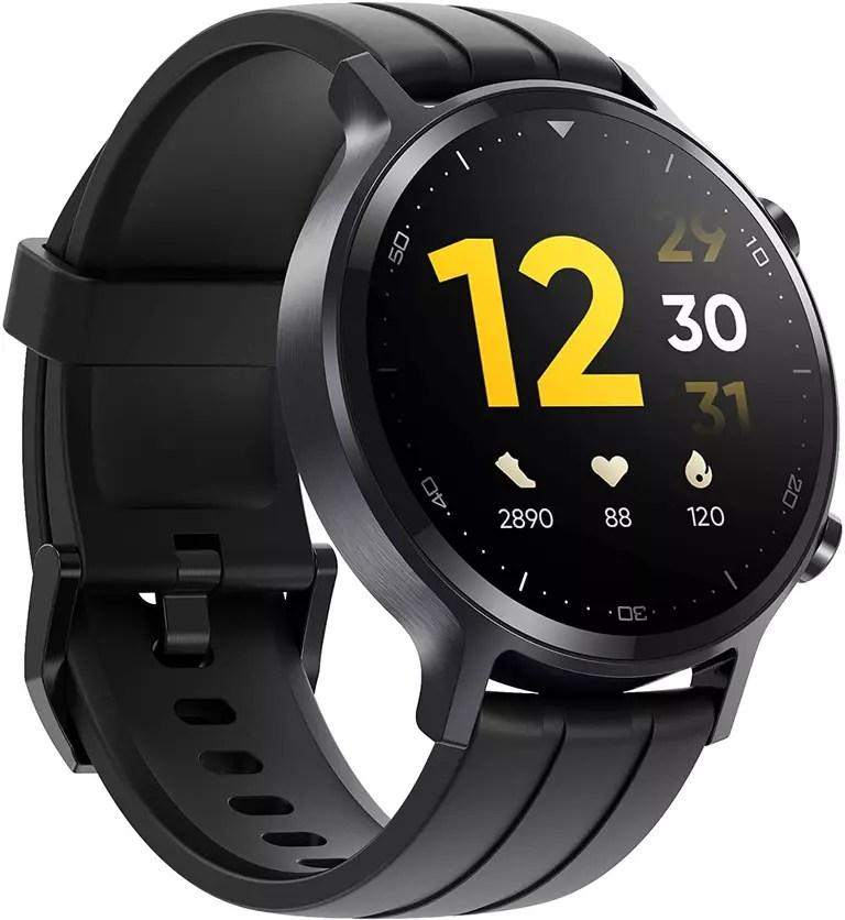Ofertón para el Smartwatch Realme Watch S - Ahora por 54,81€