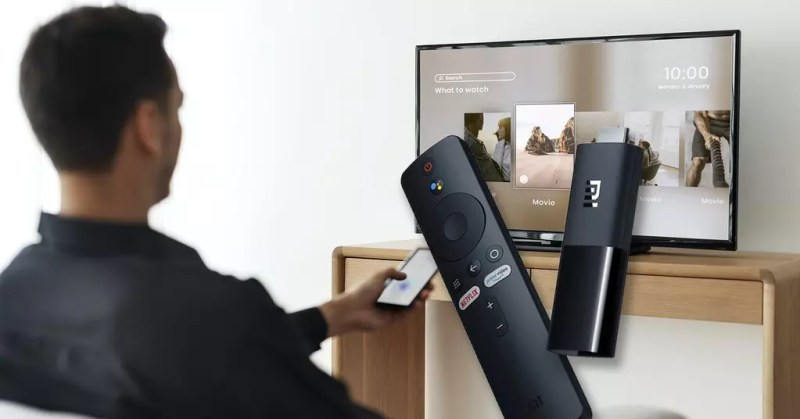 Xiaomi Mi TV Stick in offerta