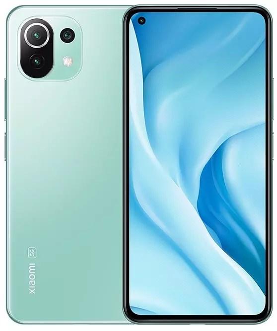 Teléfono Xiaomi Mi 11 Lite 5G