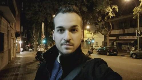 Xiaomi Mi Note 2 selfie 3