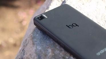 BQ Aquarius A4.5 Android One