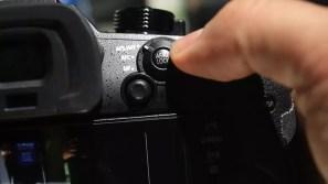 Nuevo Joystick de la cámara Panasonic GH5