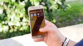 Uso Samsung Galaxy A3 2017