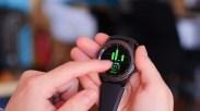 Manipulación del smartwatch Samsung Gear S3