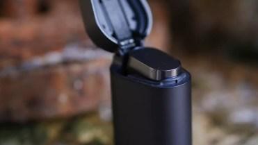 Caja de carga de Sony Ear