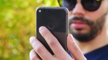 Comparativa Google Pixel vs iPhone 7
