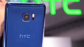 Cámara del HTC U Ultra