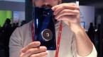 Trasera del HTC U Ultra